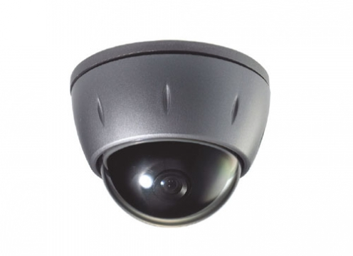 ARAÇ İÇİ - Vandalproof Mini Dome Kamera